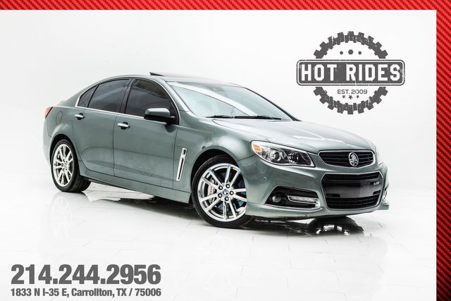 2014 Chevrolet SS Sedan With Upgrades in Carrollton, TX 75006