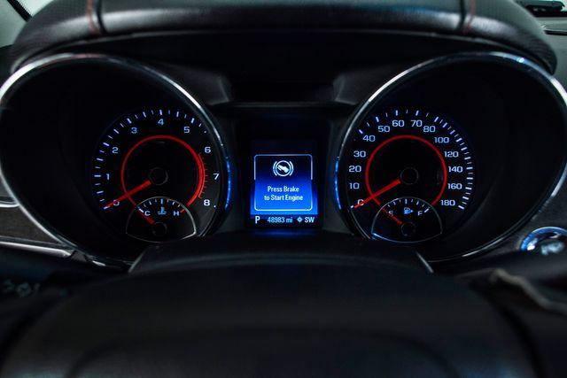 2014 Chevrolet SS Sedan With Upgrades in Carrollton, TX 75006