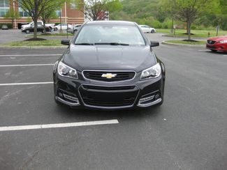 2014 Sold Chevrolet SS Sedan Conshohocken, Pennsylvania 14