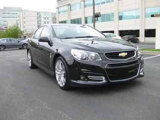 2014 Sold Chevrolet SS Sedan Conshohocken, Pennsylvania 19