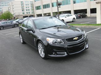 2014 Sold Chevrolet SS Sedan Conshohocken, Pennsylvania 24