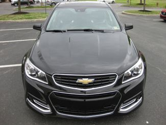 2014 Sold Chevrolet SS Sedan Conshohocken, Pennsylvania 6