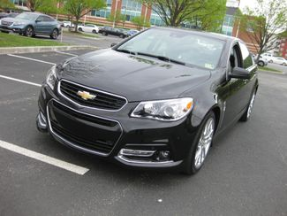 2014 Sold Chevrolet SS Sedan Conshohocken, Pennsylvania 5
