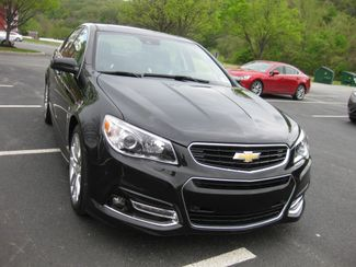 2014 Sold Chevrolet SS Sedan Conshohocken, Pennsylvania 7
