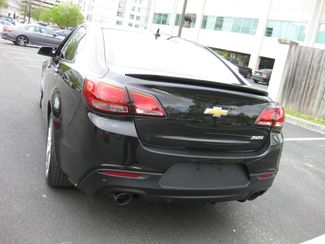 2014 Sold Chevrolet SS Sedan Conshohocken, Pennsylvania 8
