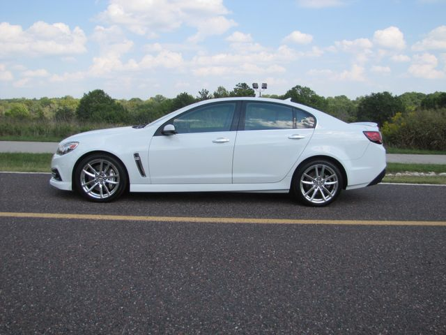 2014 Chevrolet SS Sedan St. Louis, Missouri 2