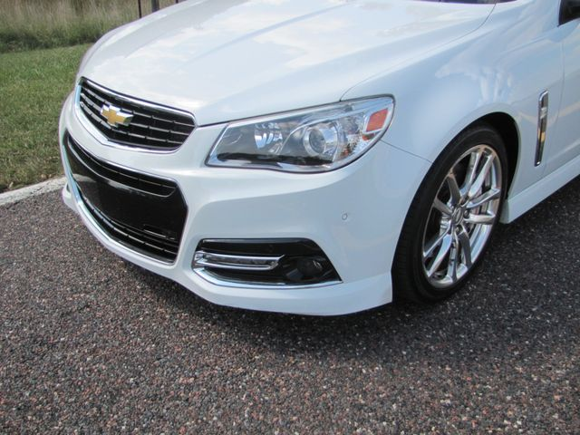 2014 Chevrolet SS Sedan St. Louis, Missouri 10