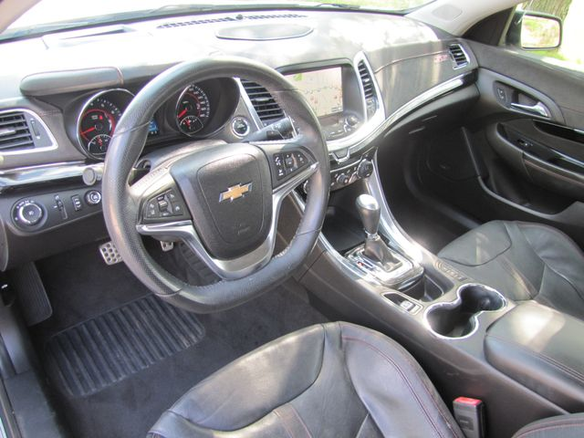 2014 Chevrolet SS Sedan St. Louis, Missouri 15