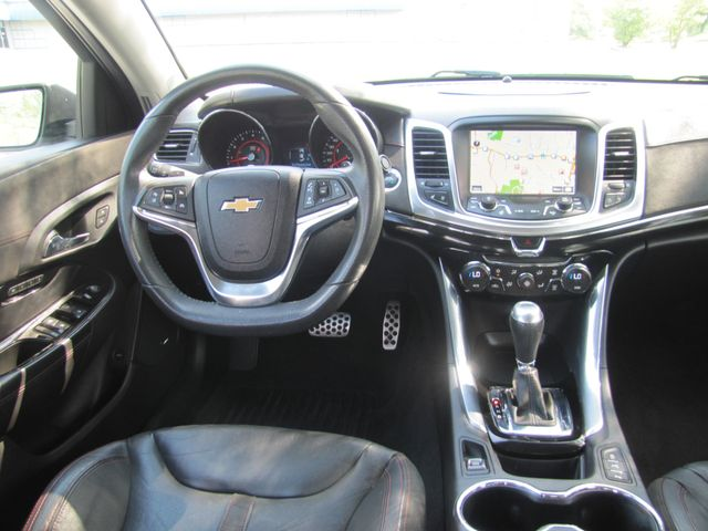 2014 Chevrolet SS Sedan St. Louis, Missouri 16