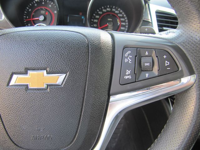 2014 Chevrolet SS Sedan St. Louis, Missouri 19