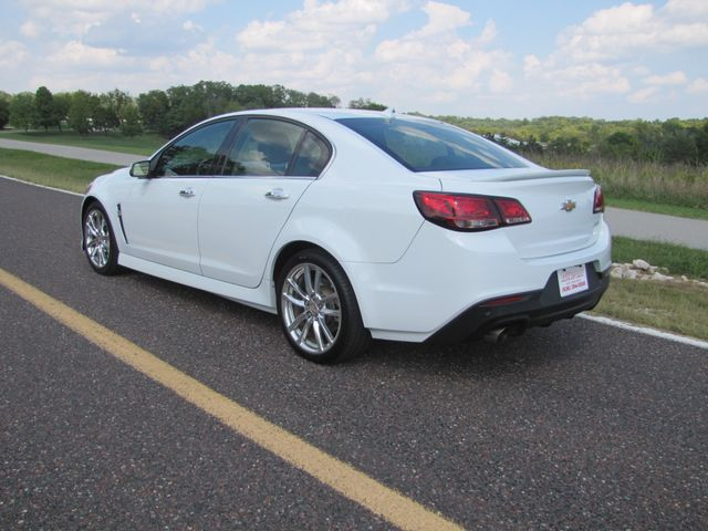 2014 Chevrolet SS Sedan St. Louis, Missouri 3