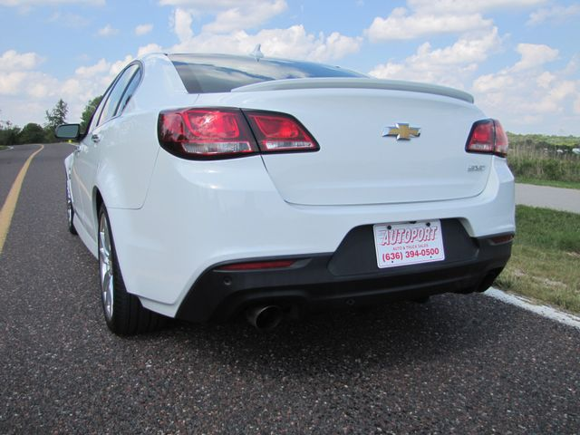 2014 Chevrolet SS Sedan St. Louis, Missouri 5