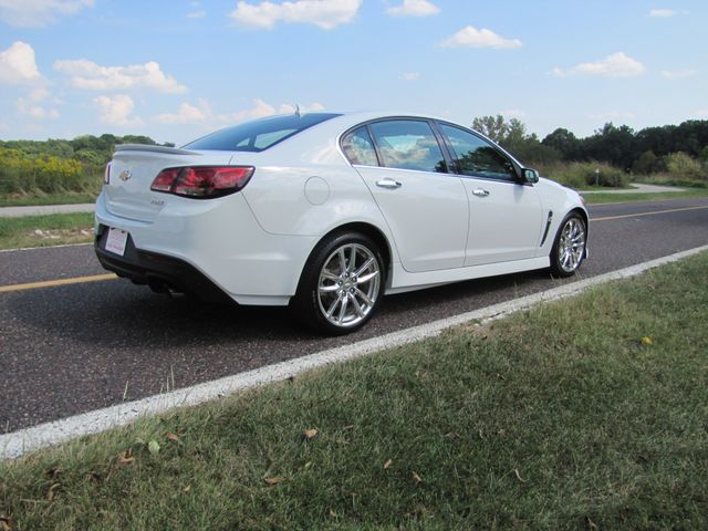 2014 Chevrolet SS Sedan St. Louis, Missouri 7