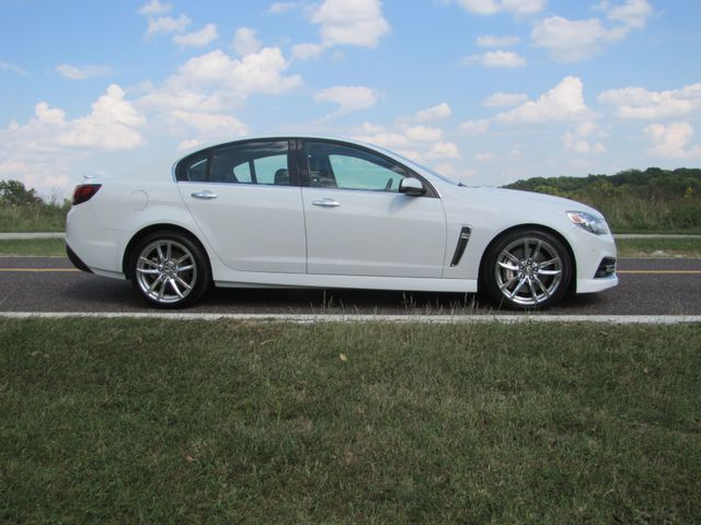2014 Chevrolet SS Sedan St. Louis, Missouri 8