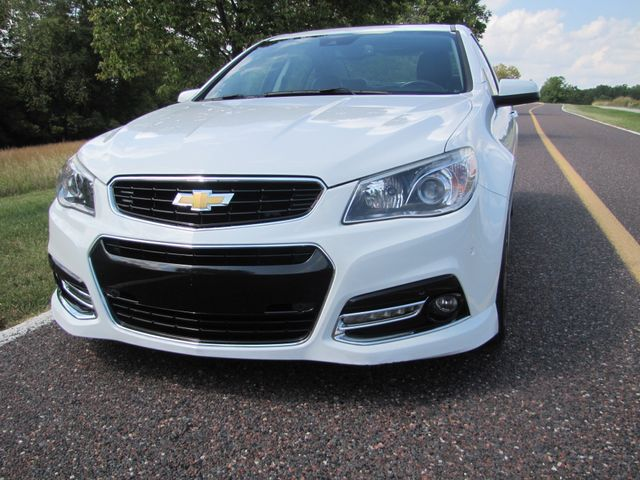 2014 Chevrolet SS Sedan St. Louis, Missouri 9