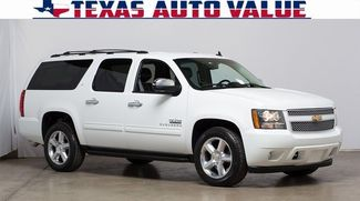 2014 Chevrolet Suburban LT in Addison TX, 75001