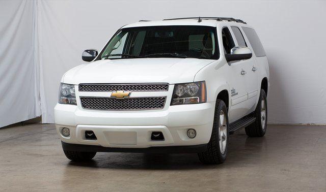 2014 Chevrolet Suburban 1500 LT in Addison TX, 75001