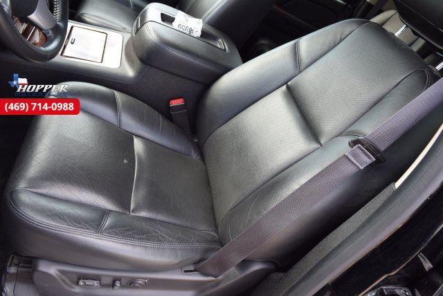 2014 Chevrolet Suburban 1500 LTZ in McKinney Texas, 75070