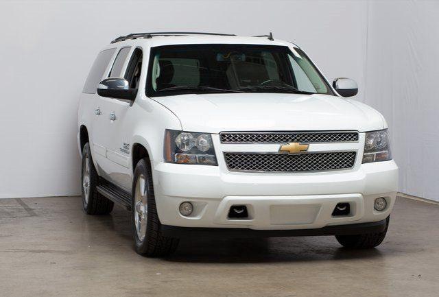 2014 Chevrolet Suburban LT in Addison, TX 75001