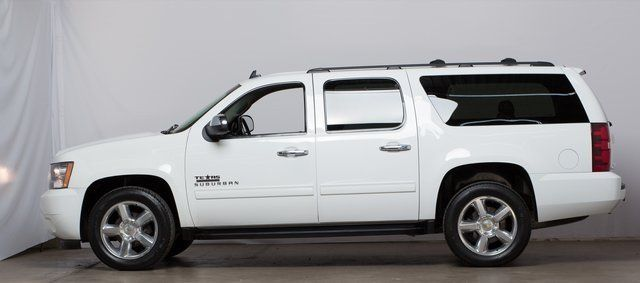 2014 Chevrolet Suburban LT in Dallas, TX 75001