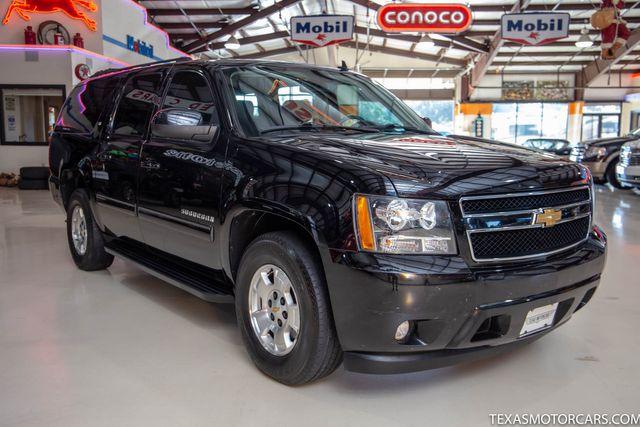 2014 Chevrolet Suburban LT in Addison, Texas 75001