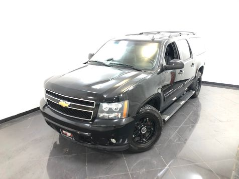 2014 Chevrolet Suburban *2014 SPORT UTILITY 4-DR LT 1500 2WD*5.3L V8* | The Auto Cave in Dallas, TX