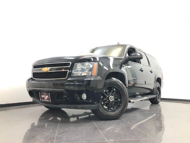 2014 Chevrolet Suburban *2014 SPORT UTILITY 4-DR LT 1500 2WD*5.3L V8* | The Auto Cave in Addison