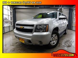 2014 Chevrolet Suburban LS in Airport Motor Mile ( Metro Knoxville ), TN 37777