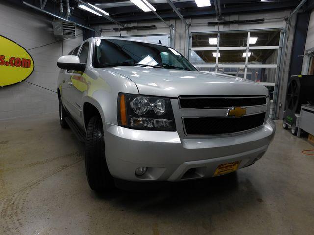 2014 Chevrolet Suburban LT in Airport Motor Mile ( Metro Knoxville ), TN 37777