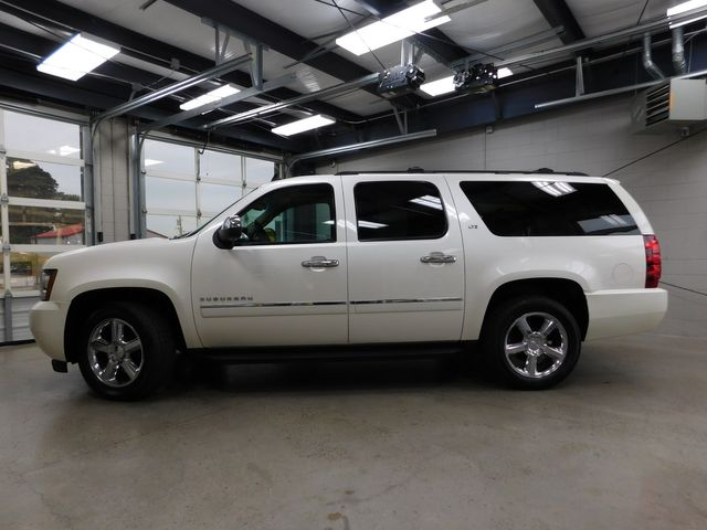 2014 Chevrolet Suburban LTZ in Airport Motor Mile ( Metro Knoxville ), TN 37777