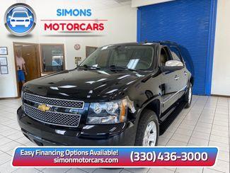 2014 Chevrolet Suburban LTZ in Akron, OH 44320