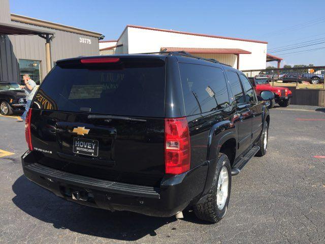 2014 Chevrolet Suburban LT Z71 in Boerne, Texas 78006