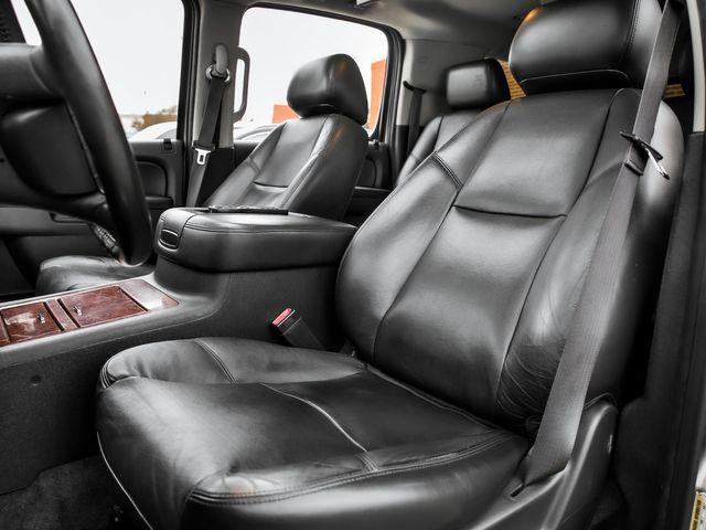 2014 Chevrolet Suburban LTZ Burbank, CA 10