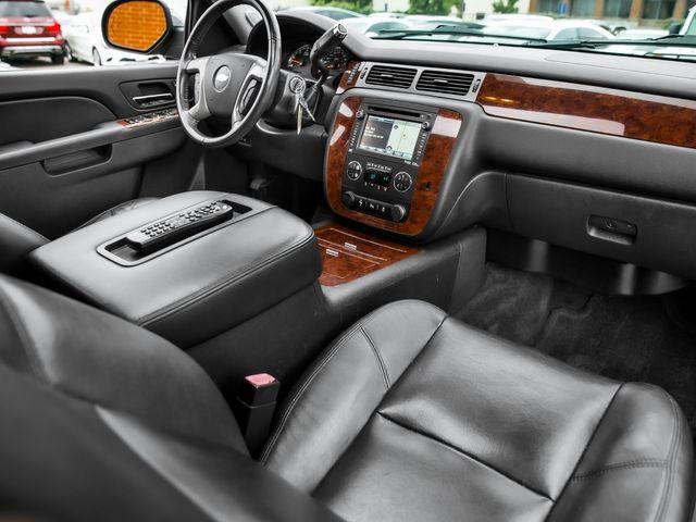 2014 Chevrolet Suburban LTZ Burbank, CA 13