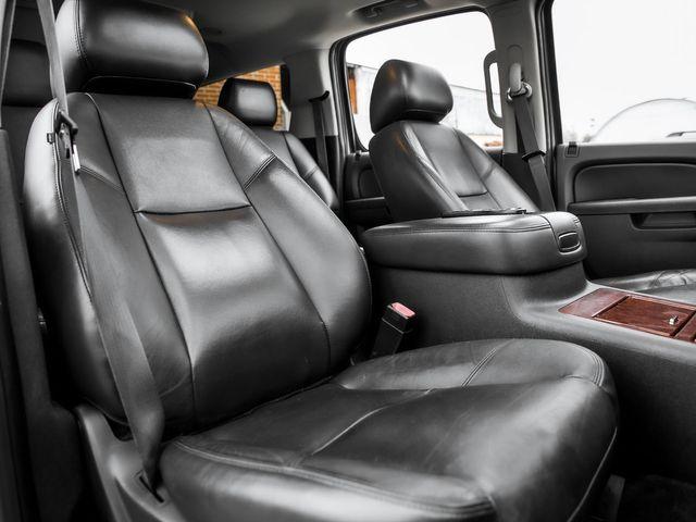 2014 Chevrolet Suburban LTZ Burbank, CA 14