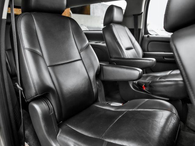 2014 Chevrolet Suburban LTZ Burbank, CA 15