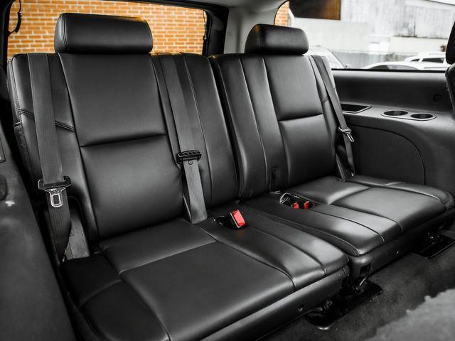 2014 Chevrolet Suburban LTZ Burbank, CA 16