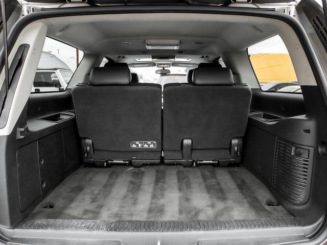 2014 Chevrolet Suburban LTZ Burbank, CA 18