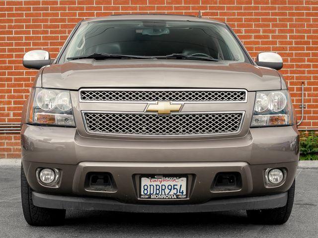2014 Chevrolet Suburban LTZ Burbank, CA 2