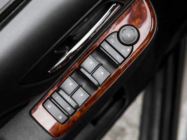 2014 Chevrolet Suburban LTZ Burbank, CA 27