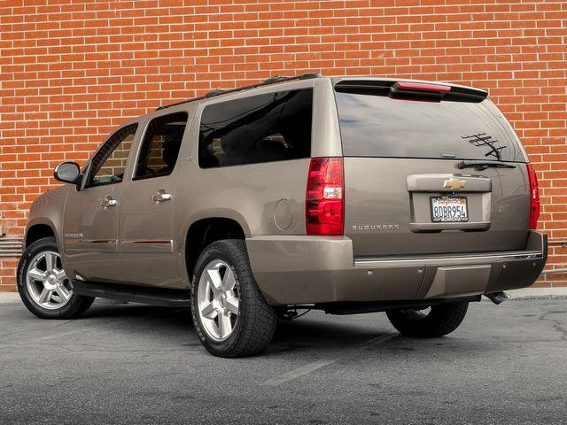 2014 Chevrolet Suburban LTZ Burbank, CA 3