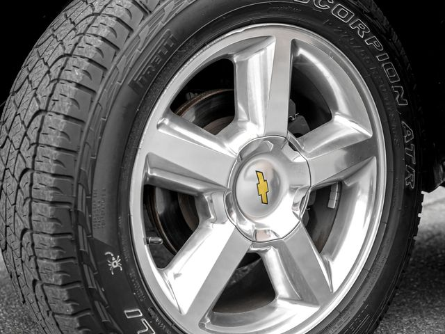 2014 Chevrolet Suburban LTZ Burbank, CA 30