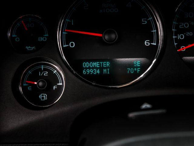 2014 Chevrolet Suburban LTZ Burbank, CA 33