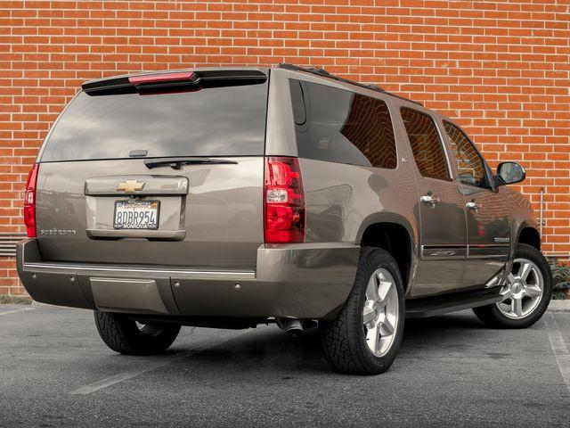 2014 Chevrolet Suburban LTZ Burbank, CA 4