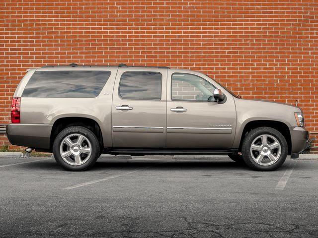 2014 Chevrolet Suburban LTZ Burbank, CA 6