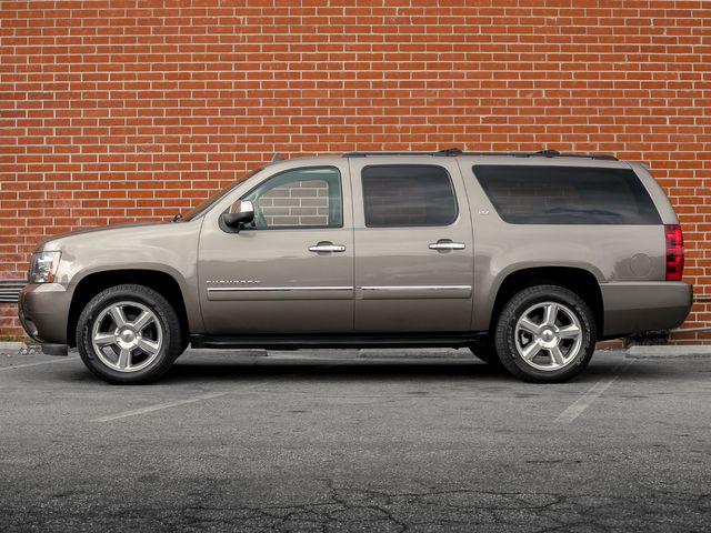 2014 Chevrolet Suburban LTZ Burbank, CA 7