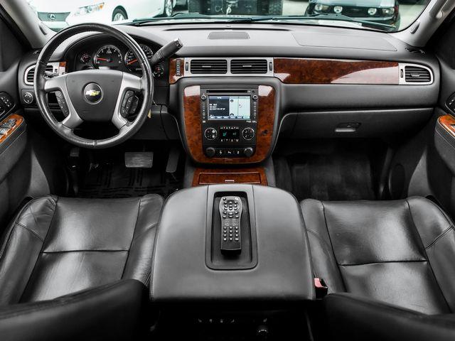 2014 Chevrolet Suburban LTZ Burbank, CA 8