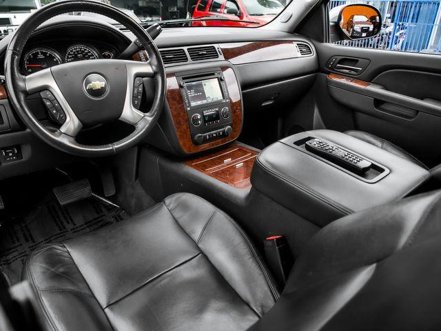 2014 Chevrolet Suburban LTZ Burbank, CA 9
