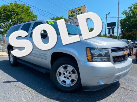 2014 Chevrolet Suburban LT in Charlotte, NC