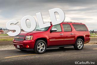 2014 Chevrolet Suburban LTZ | Concord, CA | Carbuffs in Concord